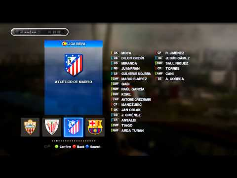 PES 2013 Update Option File Sunpatch 4.0 by Asun11