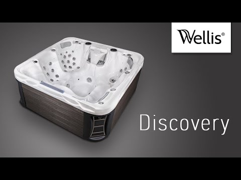 Wellis - PeakLine Discovery Spa - intro