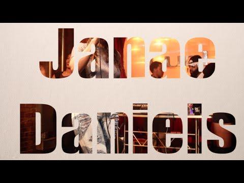 Janae Daniels perfomance SXSW x nochillzone