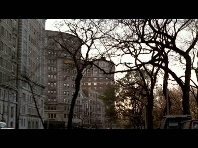 Vanilla Sky - Trailer