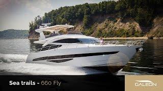 Galeon 660 FLY