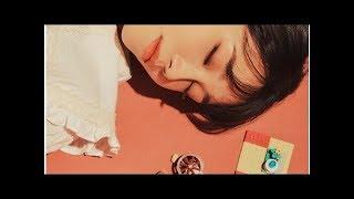 Apink チョン・ウンジ、3rdソロアルバム「暳花」予告イメージ第4弾公開…...