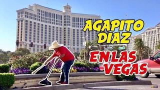 Agapito Diaz en las vegas  - JR INN