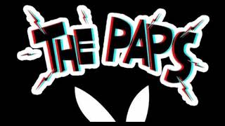 The Paps - I Shot The Sheriff (Lyrics)