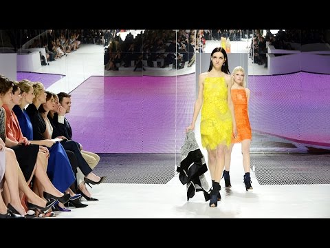Dior | Cruise 2015 Full Fashion Show | Exclusive