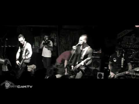 Dead by April - Losing you - by pitcam.tv [HD]