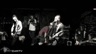 Dead By April Losing You By Pitcam Tv HD