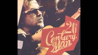 Gibonni - 20th Century Man