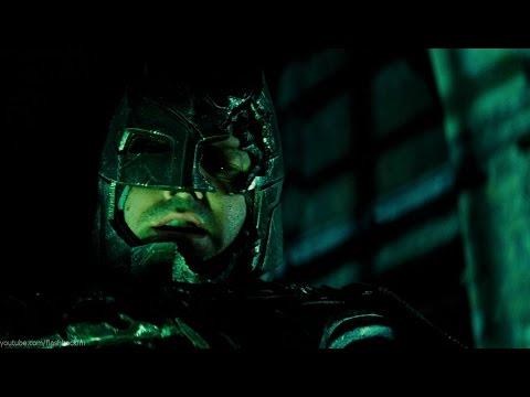 Martha. Why did you say that name ? | Batman v Superman