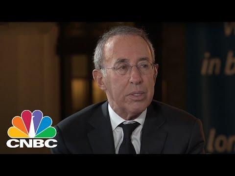 Ron Baron: Economy Could Struggle Amid Political Uncertainty | Squawk Box | CNBC