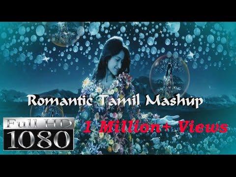 Romantic Tamil Mashup Full Video Song 2014 - | DJ YASH | JeroneB | DJ Deep |