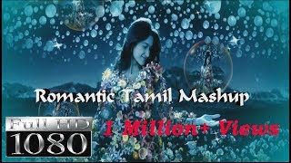 Romantic Tamil Mashup Full Video Song 2014 - | DJ YASH | JeroneB | DJ Deep |