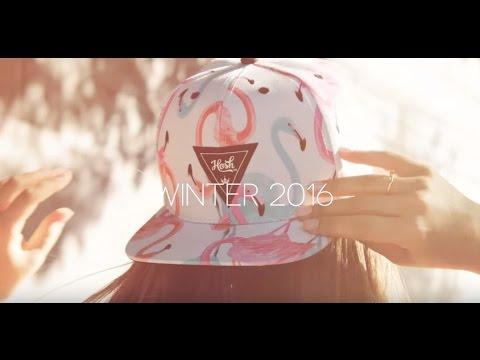 Bonés Snapbacks - Moda Streeetwear - Hosh Wear Inc. - 2016