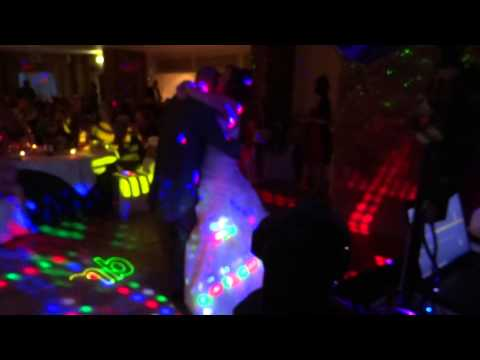 Karen and Matts Wedding