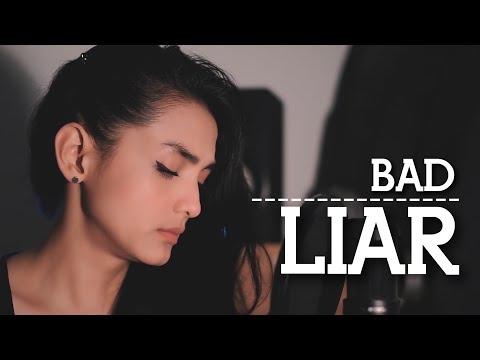 Bad Liar - Imagine Dragon | Metha Zulia (cover)