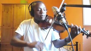 Estelle - American Boy (Seth G. Violin Freestyle)