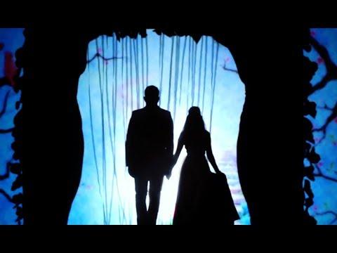 ❤Love Story❤ shadow show - Shadow Theatre VERBA