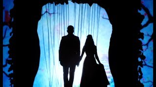 ❤Love Story❤ shadow show - Shadow Theatre VERBA