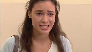 Uczennica przekonana że jest w ciąży usłyszała straszną diagnozę [Szkoła]