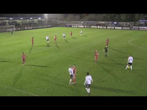 Salisbury Eastbourne Boro Goals And Highlights