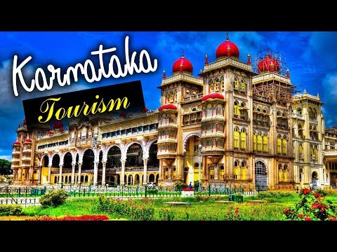 Places to visit in Karnataka-Part-3 | Best Tourist Places  | South India Tourism in Tamil