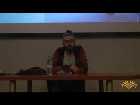 Dr. George G. Tumanishvili. The Law of Future. Public Lecture. 2016.