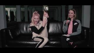 JDWomen caught up with Zara Larsson
