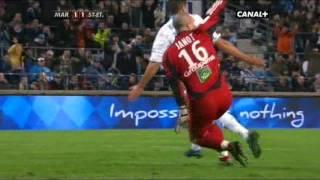 Marseille - Saint-Etienne (2008-2009)