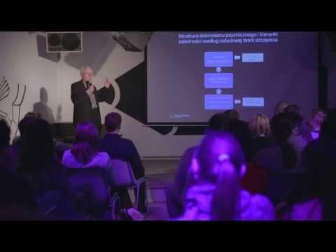 Cebulowa teoria szczescia: Janusz Czapinski at TEDxWarsawSalon