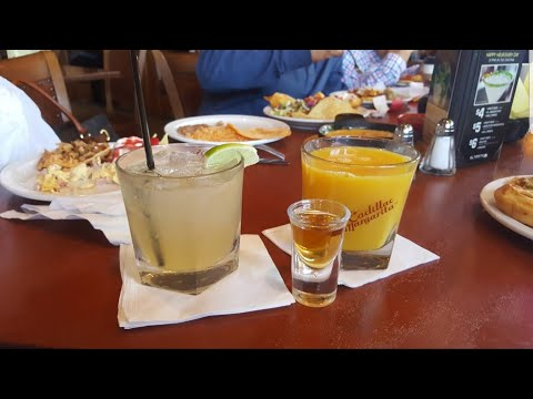Lovely Food Review: El Toritos