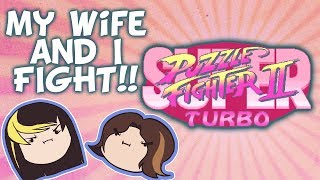 Super Puzzle Fighter II Turbo - Game Grumps