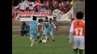 El nuevo Messi venezolano