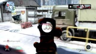 Black Ops Dive Fail!