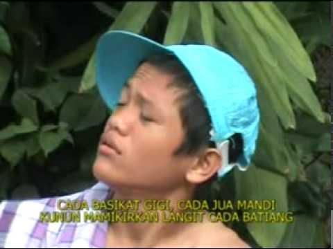 PALUI - Saprudin Ithur ( Lagu Daerah BERAU - KALTIM )