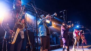 Reel Big Fish - Beer/Self Esteem (Live)