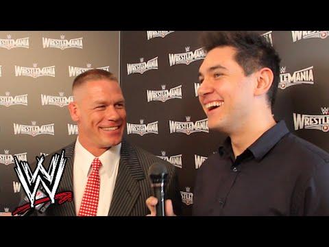 Pranking WWE Wrestlers!