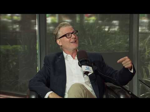 """Craig Kilborn Reveals Why He Left The """"Late Late Show"""" 