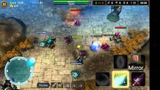 #5 Lol Last Attack Global - Gameplay - Ezreal