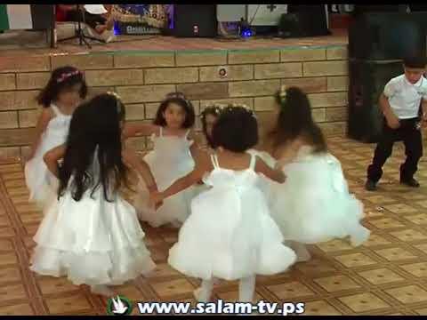 حلوة الدنيا روضة طلائع فرعون - YouTube