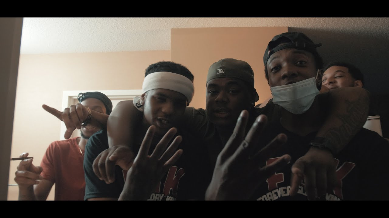 Download Saac & FGK Jah - Toast Up (Official Music Video) | Directed By: @TempleProductionss