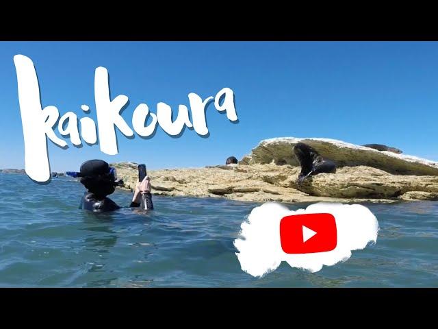 CANTERBURY #2/2 : Kaikoura