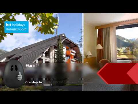 Crno Jaje - Hotel Kompas Kranjska Gora - Ekoetno selo Strug Lonjsko Polje