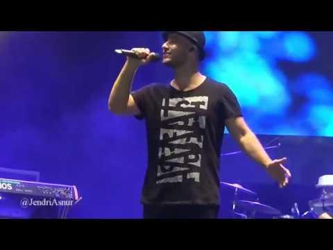 Maher Zain   Madina  LIVE  2017