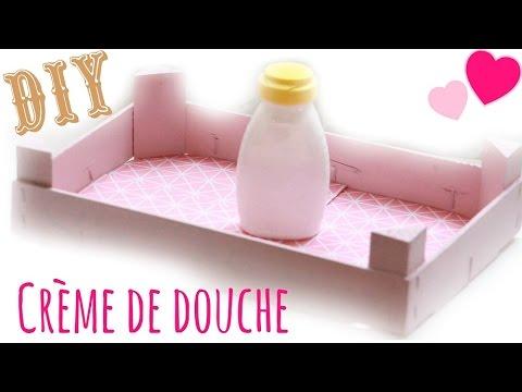 ✮ DIY ✮ Crème de Douche ✮Facile | Caly Beauty