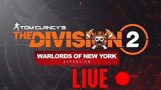 The Division 2 | Special Live Event | Live Stream!