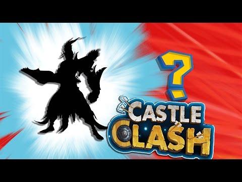 New Elite And Ordinary Hero In Castle Clash!