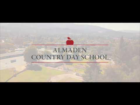 Spirit Week at Almaden Country Day School
