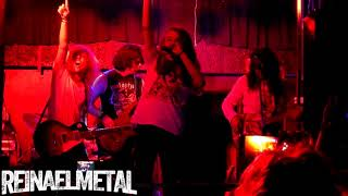 Killer Rose - My Time (en vivo) - Salón Bolívar