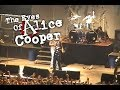 watch he video of Alice Cooper - Novocaine (Live 2004, Greece)