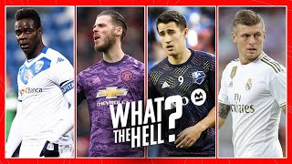 What the hell happened to the best young talents born in 1990? | Oh My Goal